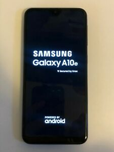 Samsung Galaxy A10e SM-A102U - 32 GB - Black (Unlocked) T-Mobile