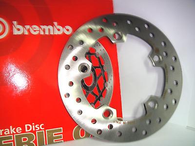 PASTIGLIE FRENO POSTERIORI BREMBO CARBON CERAMIC 07058 SUZUKI BURGMAN 400 2010