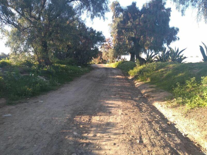 Venta de Terreno con magnífica ubicación, Axapusco Centro