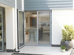 info for f4703 b75c6 Details about Slim Aluminium French Doors - Premium Products - Factory  Direct!