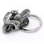 Metal-Motorcycle-Key-Ring-Keychain-Creative-Gift-Sports-Keyring-New-Hot miniature 2
