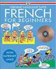 French For Beginners by John Shackell, Angela Wilkes (CD-Audio, 2001)