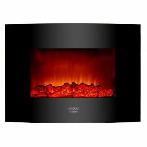 Chimenea-electrica-decorativa-de-pared-CECOTEC-Ready-Warm-2200-Curved-Flames