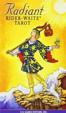 Radiant Rider-Waite Tarot [Cards] [Oct 01, 2003] Us Games Systems