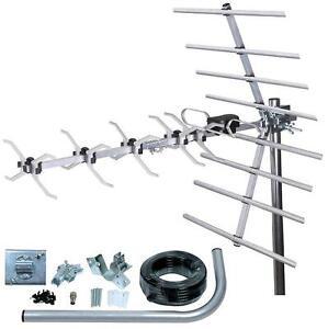 AERIAL KIT 32 ELEMENT 4G/LTE FILTERED - Aerials/Antennas/Dishes