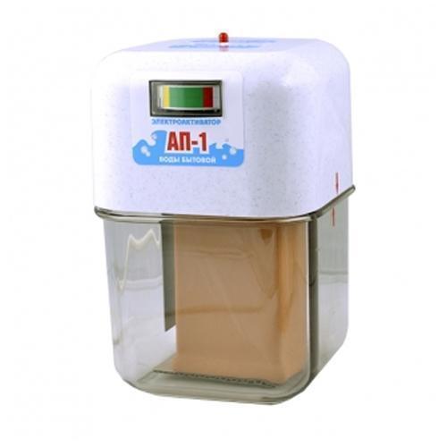 Ioniseur ionisateur Activateur Live & Dead Alcalin D'EAU TYPE AP-1 2 M anglais Manuel