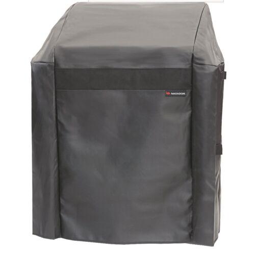 4 Or 6 Burner Matador BBQ COVER Fix-N-Free Straps,Xrepel Fabric*AUS Brand-2 /& 3