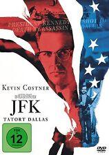 JFK Tatort Dallas -  Kevin Costner - DVD - OVP - NEU