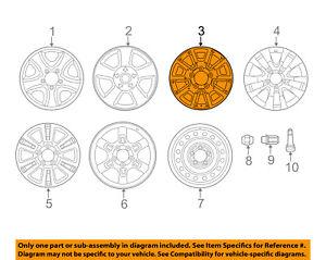 image is loading toyota-oem-2014-tundra-wheel-alloy-aluminum-426110c170