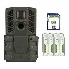 Moultrie A 25i Game Trail Hunting Camera w/ SD Card + Batteries | MCG-13297