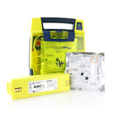Cardiac Science Powerheart G3 Pro Aed With New Replacement Battery And New Pads