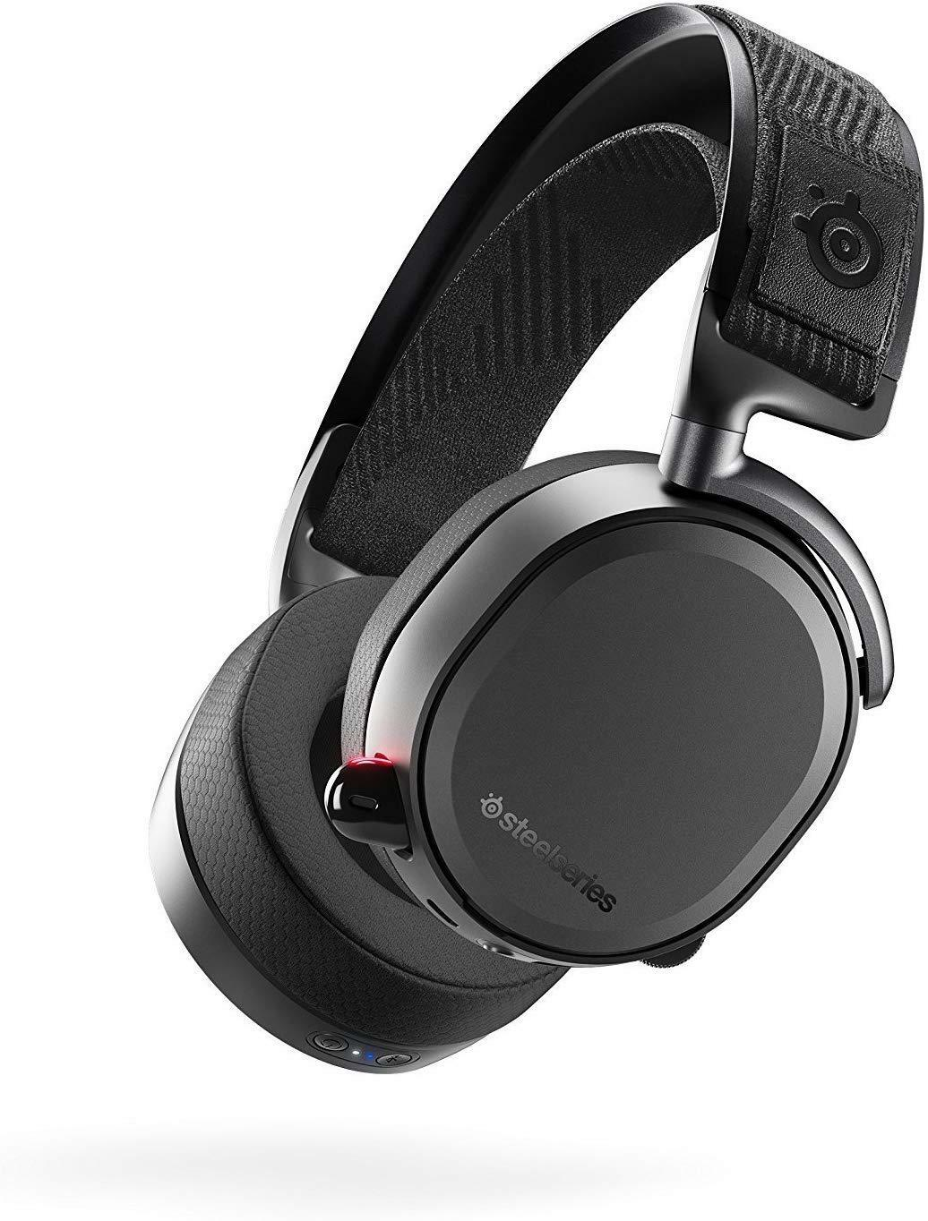 PS4 Headsets: Arctis Pro Wireless