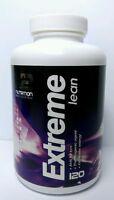 Extreme Lean X 120 Caps Fat Burner Slimming Pill Diet T6 T3 T8 T6 T1