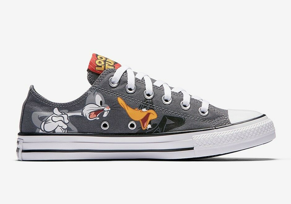 Chuck Taylor All Star Converse Fashion CT Low Top 158892F