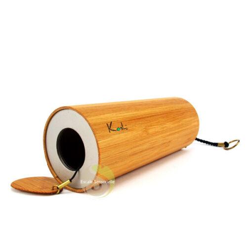 Carillon ignis Koshi instrument musique à vent mélodie