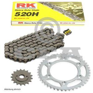 Kit-de-Cadena-Kawasaki-EL-250-Eliminador-88-95-CADENA-RK-520h-114-Abierto-14-44