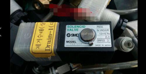 Fst  1PC  USED   SMC   VX2120V      free  shipping