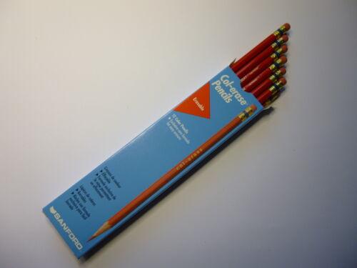 Eraser tipped colour pencils COL-ERASE PENCILS FOR ANIMATION /& ARTISTS etc