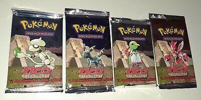 New Pokemon Cards Lot of 36 Shining Legends Booster packs Unweighed untampered