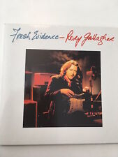 Rory Gallagher - Fresh Evidence - CD Digipak - 2007 - Very Good Condition