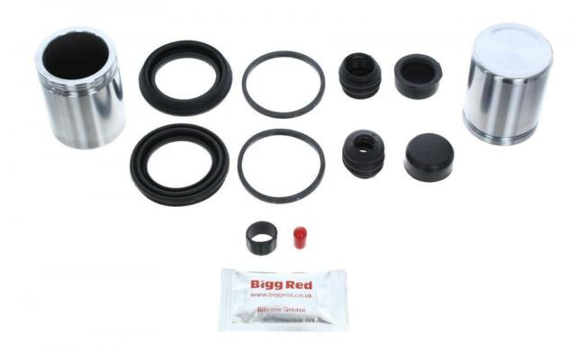 Pistons BRKP365S for IVECO DAILY 2011-14 FRONT L or R Brake Caliper Repair Kit