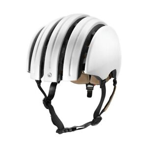 CASCO CARRERA FOLDABLE FASHION PREMIUM MATT COLOR NEW
