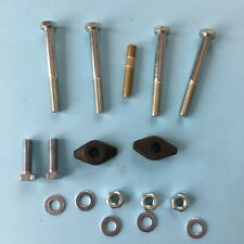 Exhaust Manifold Fitting Kit for Land Rover Series