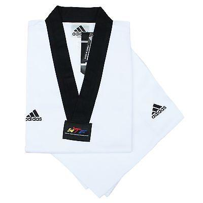 adidas Elite Taekwondo Uniform//Beginner Dobok//Taekwondo dobok//Taekwondo Gis