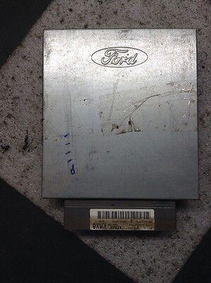 03 FORD RANGER ENGINE CONTROL MODULE 3L5A-12A650-GC 1 YR WARRANTY FREE SHIPPING