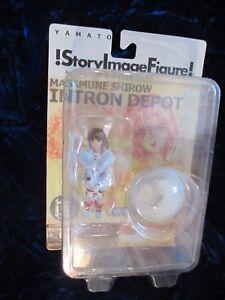 Yamato-Story-Image-Figure-Intron-Depot-Masamune-Shirow-Moca