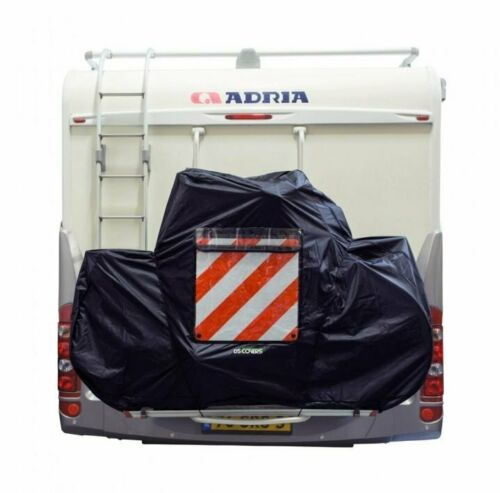 DS COVERS Bike carrier tarp EAGLE 2