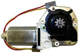 Power Window Motor Front-Left//Right ACDelco Pro 11M24