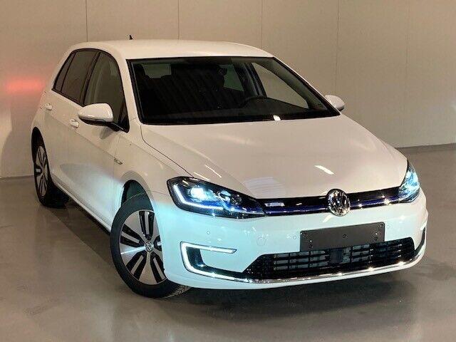 VW e-Golf VII   5d - 174.900 kr.