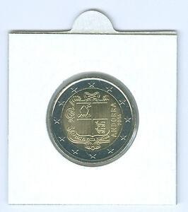 Andorre-Piece-de-Monnaie-Neuf-Choisissez-entre-2014-2018-et-1-Cent