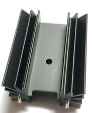 12 Pcs Lot R Theta Aluminum Heat Sink To 220 Transistors Rt3720b02500