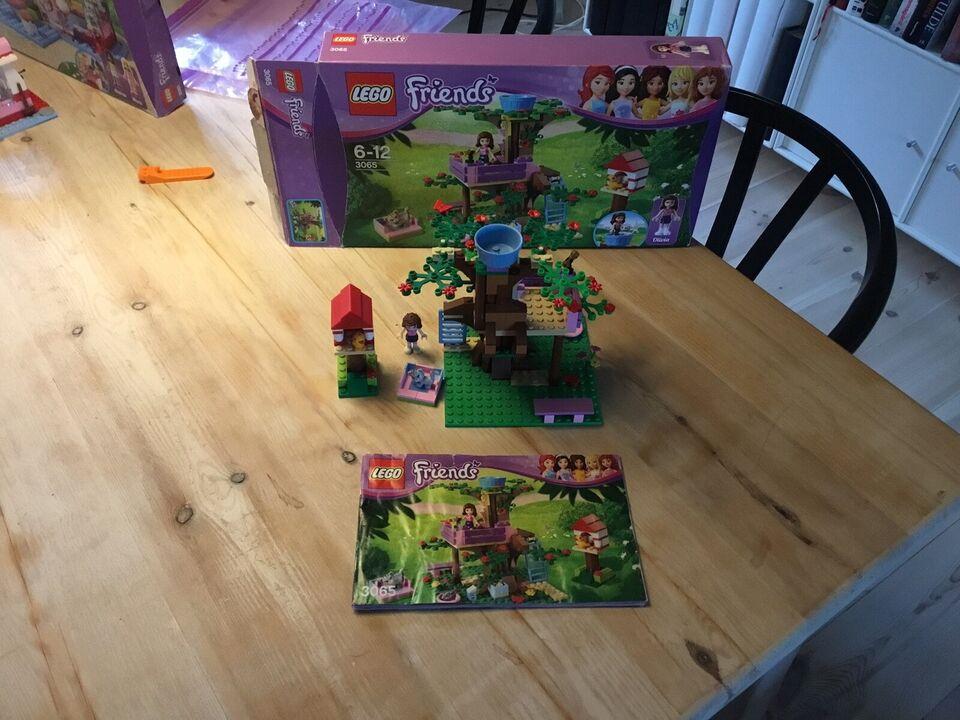 Lego Friends, 3065