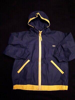 Palomino Regenjacke 104 C&A Matschjacke Windjacke JACKE Regen TOP Kinder KAPUZE | eBay