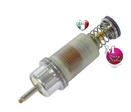 Magnete rubinetto termocoppia valvolato per piano cottura gas universale Sabaf