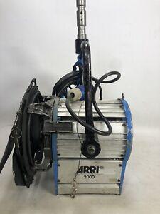 Arri-2K-2000w-Fresnel-manual-op