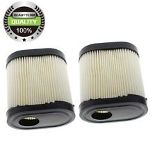 2 CRAFTSMAN EAGER-1 LAWN MOWER AIR FILTER 713331/36693 for
