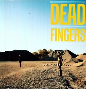 Dead-Fingers-Dead-Fingers-New-Vinyl-LP