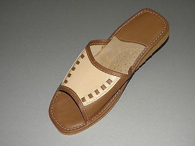 Damen Hausschuhe-Pantoffeln Gr.40