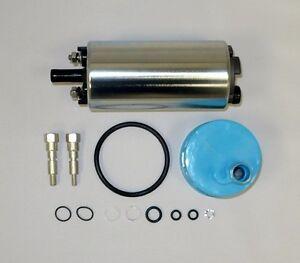 mercruiser / mercury / yamaha 200-300 hp fuel pump w/filter 600-110, 827682t | ebay 200 hp mercury outboard wiring diagram free download #4