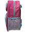 """3D molded Large School Backpack 16/"""" Girls Bag Pink  New lol LOL L.O.L Surprise"""