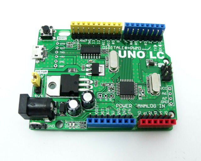 MassDuino UNO R3 LC MD-328D R3 5V 3.3V  Development Board for Arduino Compatible