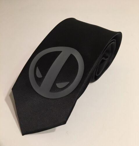 Deadpool cravate gris Design