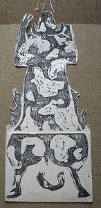 Alain PEANNE Vache de Tache éditions Nanga 1991 numéroté et signé 16/30 - France - EBay Alain Péanne Vache de Tache La Torche, éditions Nanga, 1991 in4 en feuilles (28/22 cm). Présenté dans l'estampe imprimée numérotée et signée par l'auteur. Exemplaire Numéro XVI / XXX signé sur l'estampe et au justificatif. Bon etat - France