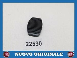 Coating Pedal Brake Clutch Cover Original FIAT Punto