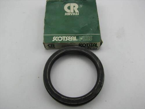 """Chicago Rawhide 46304 Oil Bath Wheel Hub Seal 6.008/"""" OD X 4.625/"""" ID X 0.84/"""" W"""