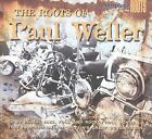 The Roots of Paul Weller [Digipak] by Various Artists (CD, Oct-2009, Snapper Music)